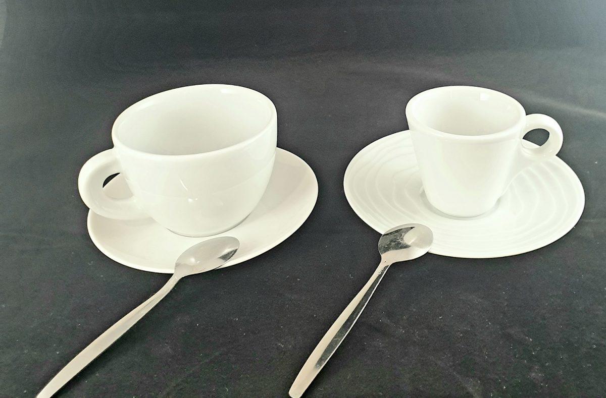 garden party locations tasse à café et thé