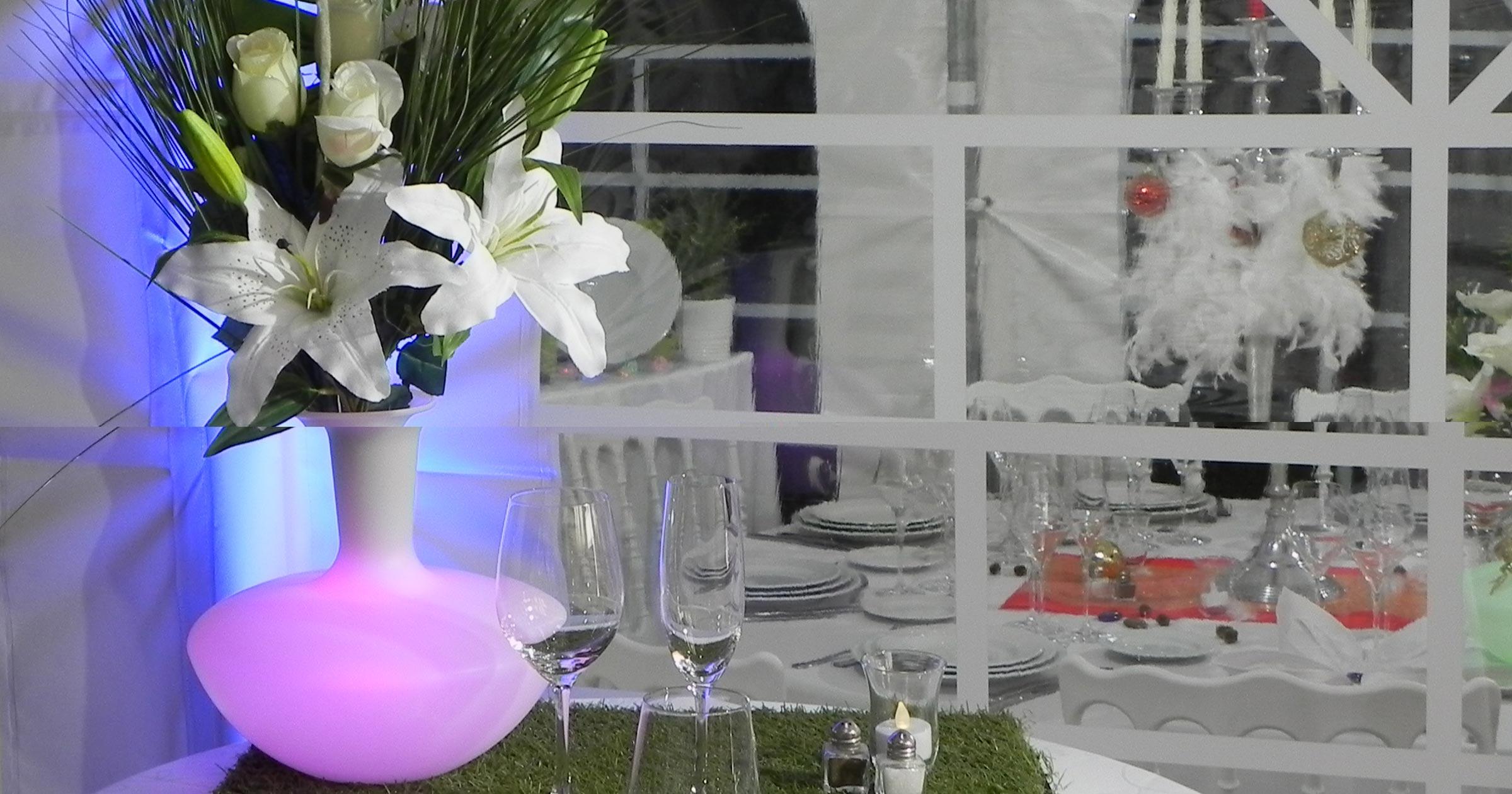 garden party locations mobilier vaisselle événementiel